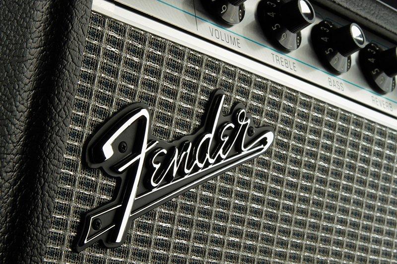 AMP-FENDER