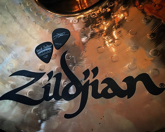 DRUMS-zildjian