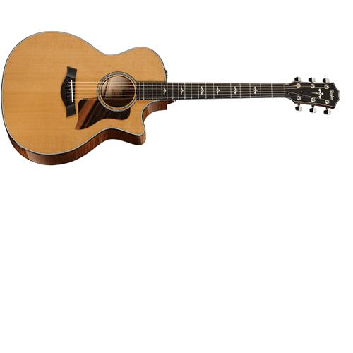 614CE Taylor Guitars