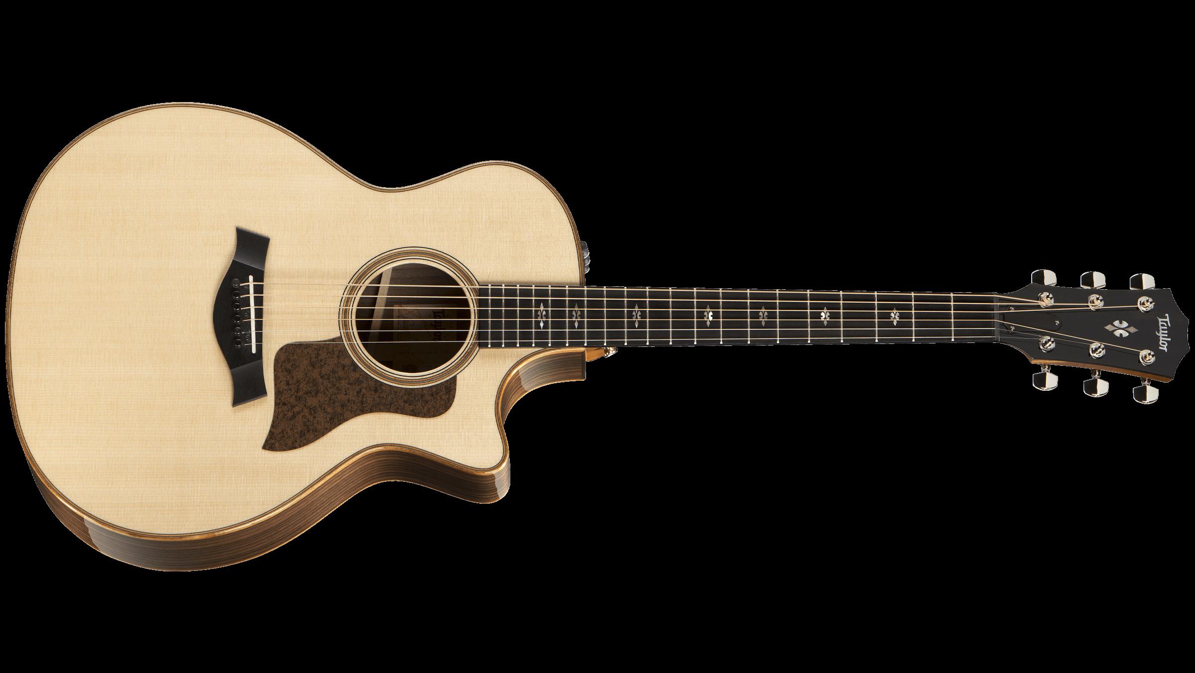 714ce Taylor Guitars