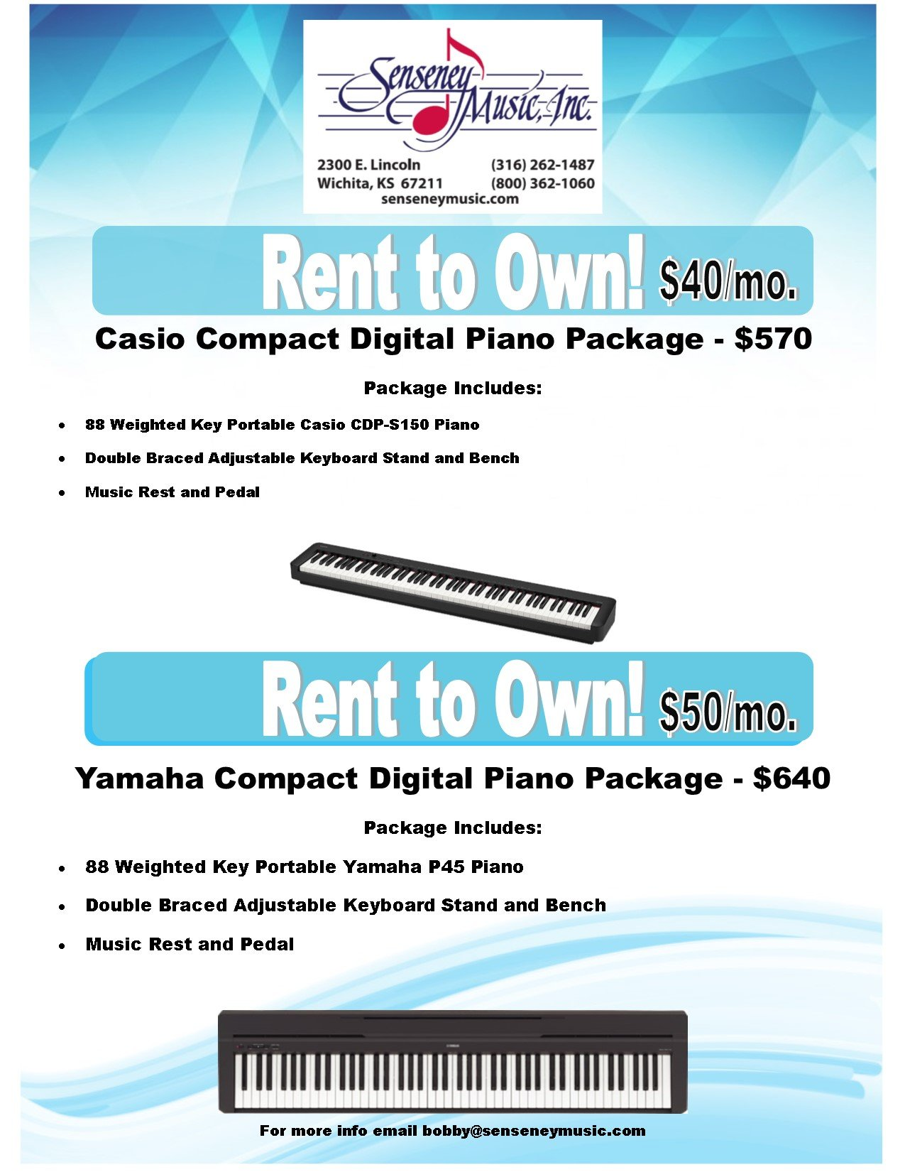rent to own digital pianos(1)