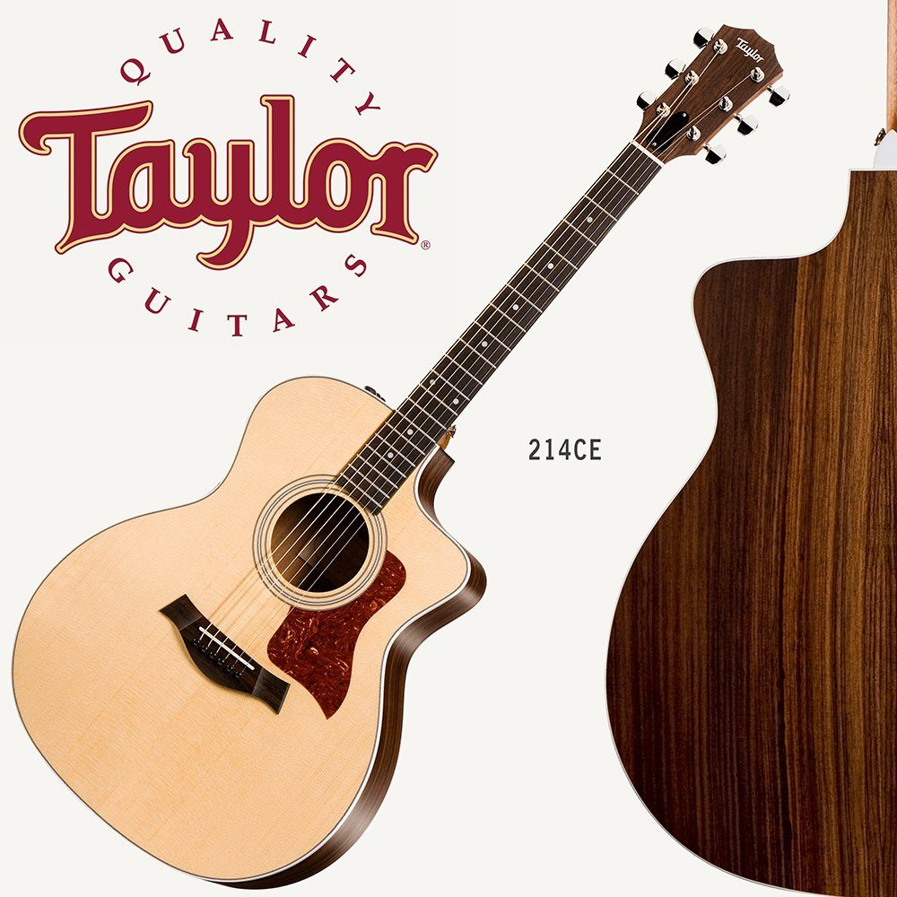 Taylor-214ce-Acoustic-Guitar-Featured