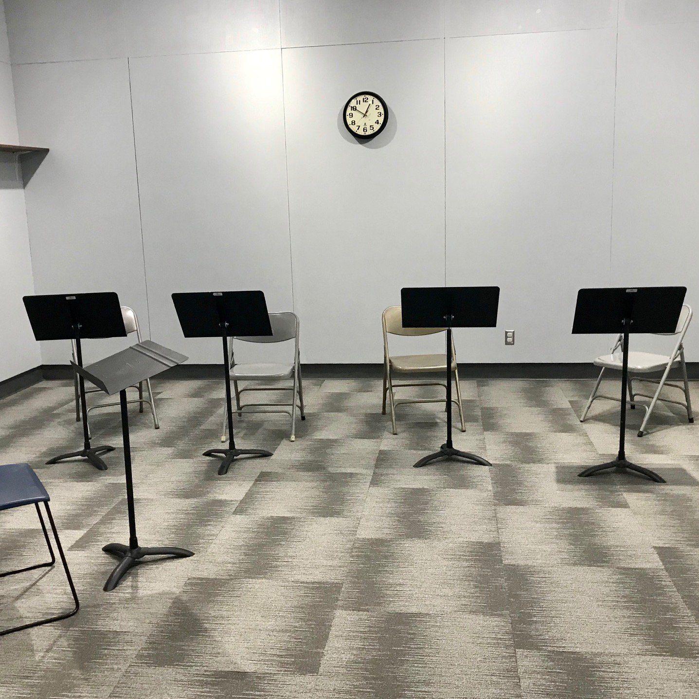 practiceroom