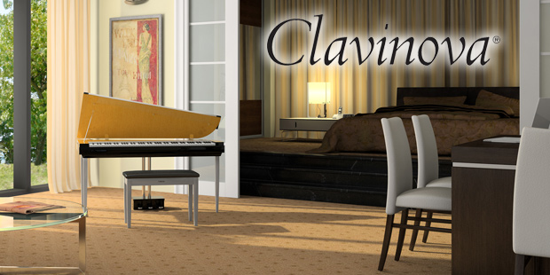 ClavinovaButton