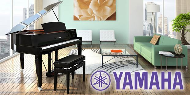 YamahaButton