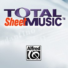 Alfred's Total Sheet Music