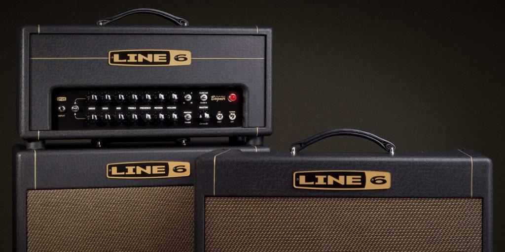 AMP-LINE6